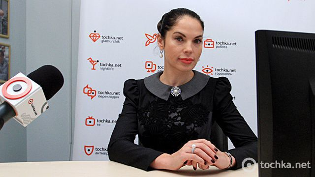 Олеся жураковская