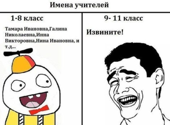 Комиксы про школу Прикольные картинки ...: fun.tochka.net/pictures/41668-komiksy-pro-shkolu
