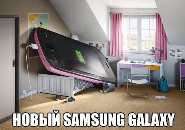 прикольные картинки на телефон samsung: