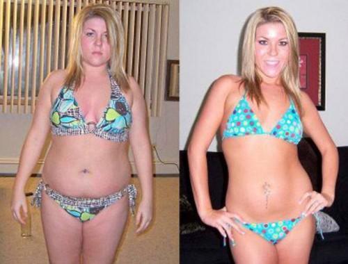 Как похудеть на 20 кг и более