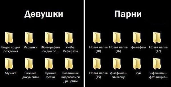 Разница между парнями и девушками ...: fun.tochka.net/pictures/51180-raznitsa-mezhdu-parnyami-i-devushkami