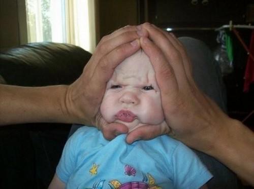Плохое отношение родителей к детям