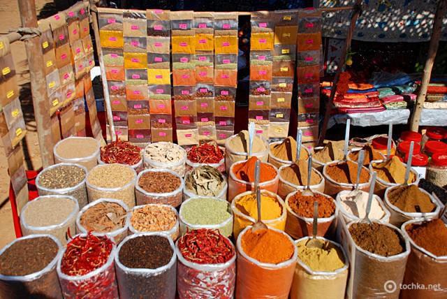 Тиждень шопінгу на travel.tochka.net