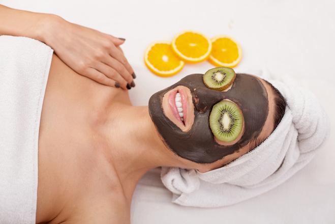 Маски для обличчя з фруктів