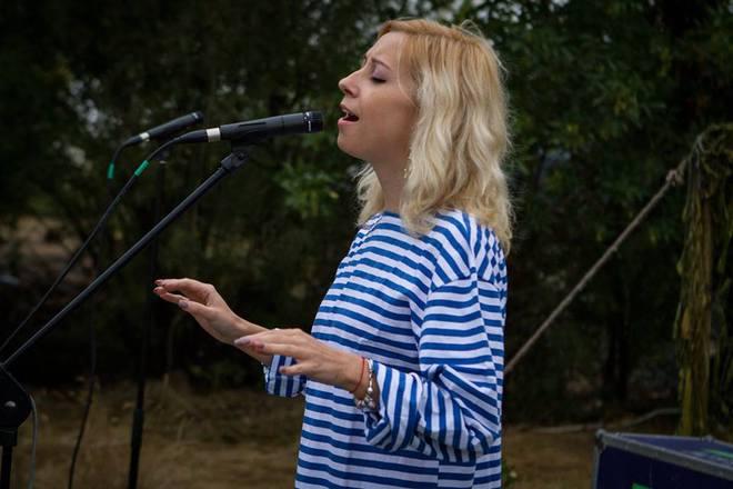 Тоня Матвиенко