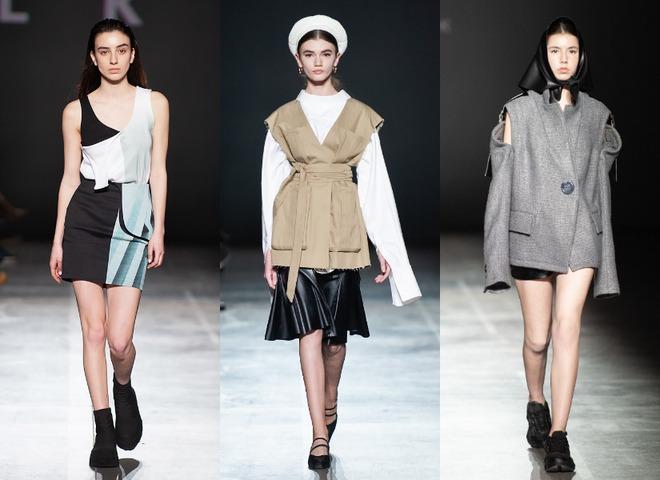 Новые имена украинской модной индустрии