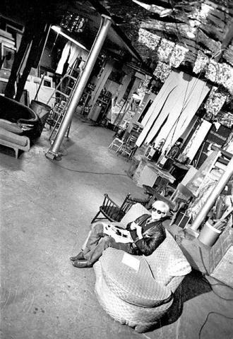 Енді Уорхол: The Factory