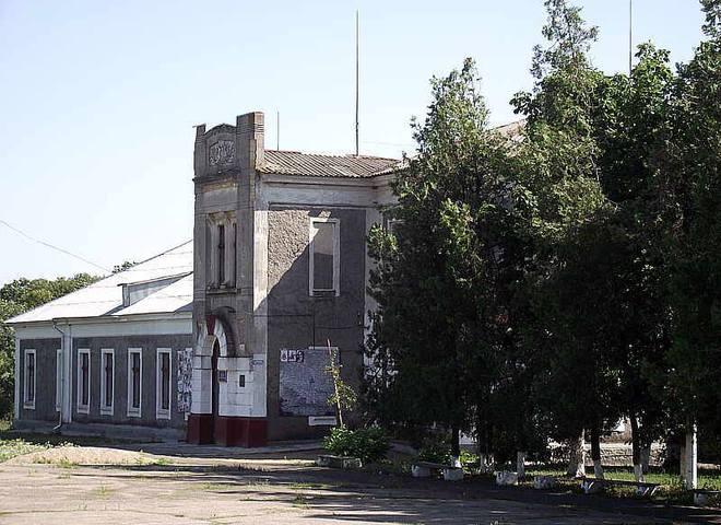 Тур вихідного дня Миколаївщина