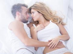 Роды и секс