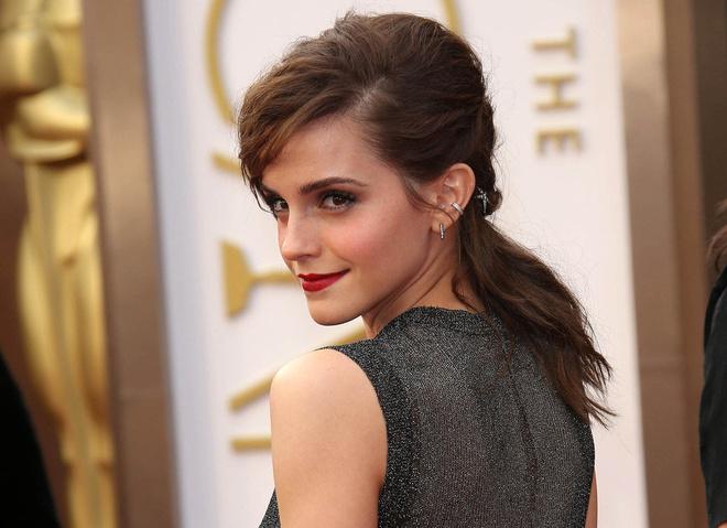 Эмма Уотсон | Emma Watson (CОVER)