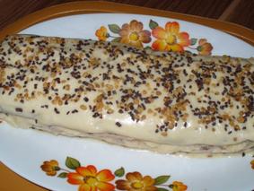 Тортик для любителей кофе