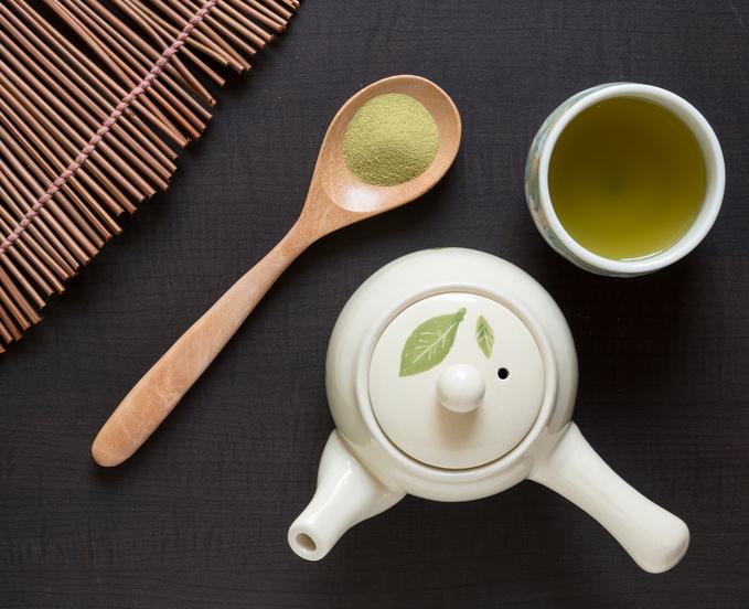 Японский чай матча: в чем польза и вред для здоровья