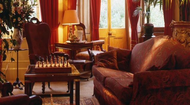 The Portobello Hotel, Лондон