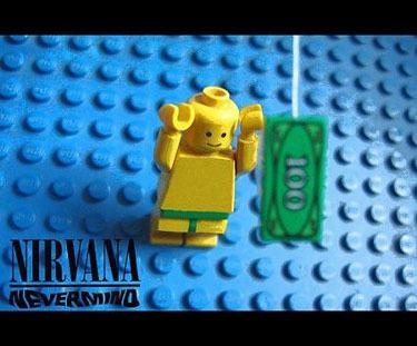 Топ-21 Лего кавер