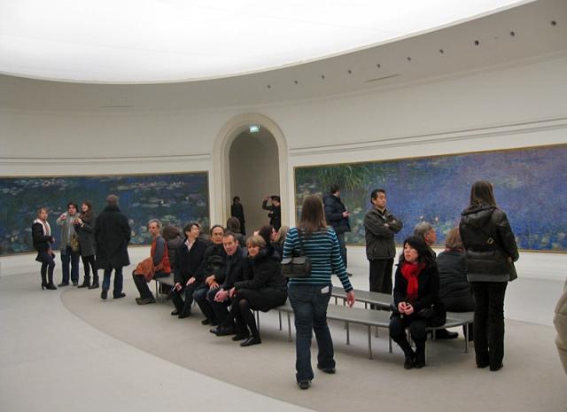 Арт-туризм у Франції: слідами імпресіонізму