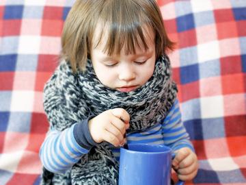 Чем лечить ребенка