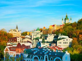 Куди піти в Києві: вихідні 7 - 9 вересня
