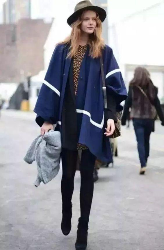Модные пальто на осень 2019