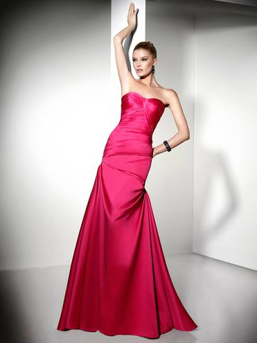 Де взяти випускну сукню напрокат (фото) - tochka.net 1061f7cfaf604