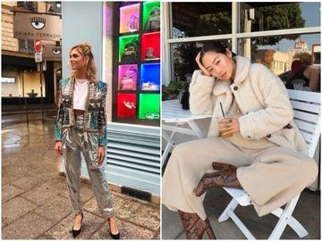 Высокооплачиваемые модные блогеры