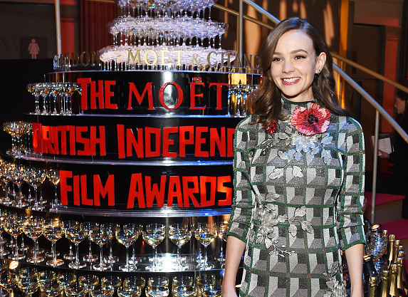 The Moet British Independent Film Awards