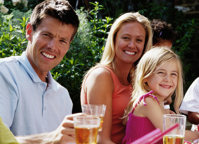 Пиво спасет от пьянства