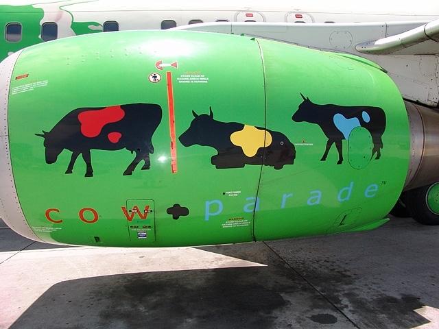 Kulula - самая смешная авиакомпания мира