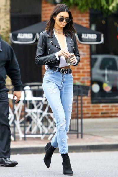Идеальные джинсы