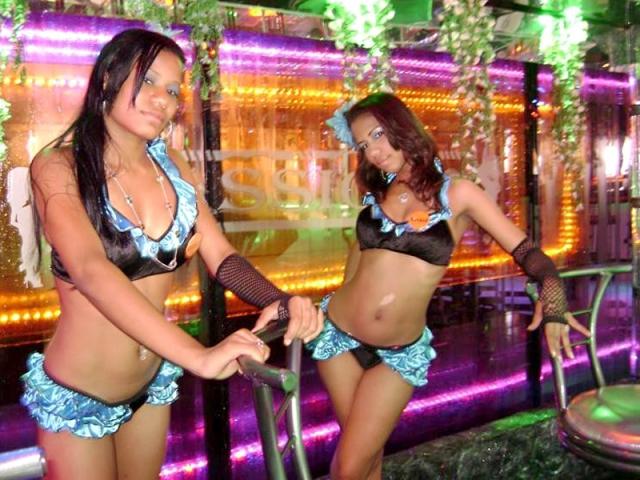 Индивидуалки в доминикане телефоны проституток тюмень