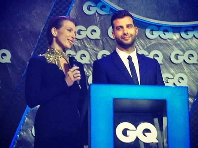 премія GQ