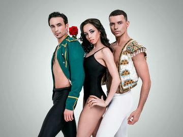 Мифы и реальность балета: Гаспар, Кухар и Стоянов о закулисье своей профессии