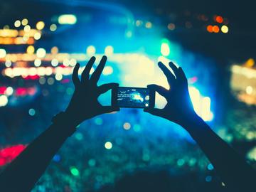 Куди піти в листопаді: 10 топових концертів місяця