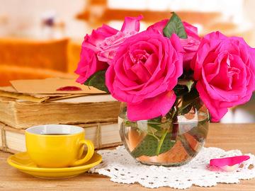 Что делать, чтобы розы дольше стояли: как сохранить розы в вазе?