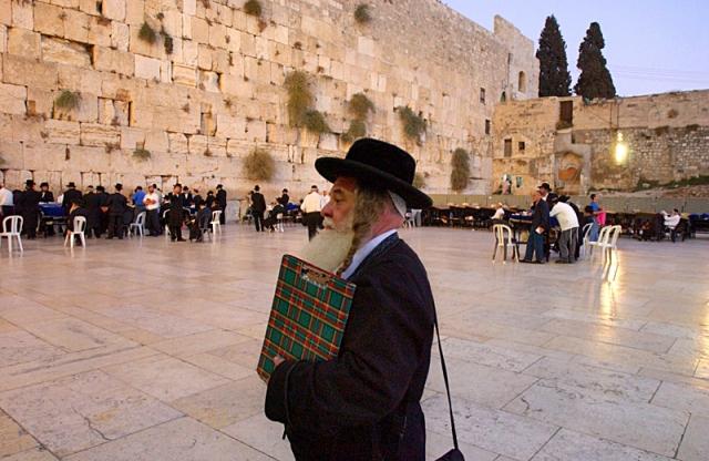 Країни, де не святкують Новий рік. Ізраїль