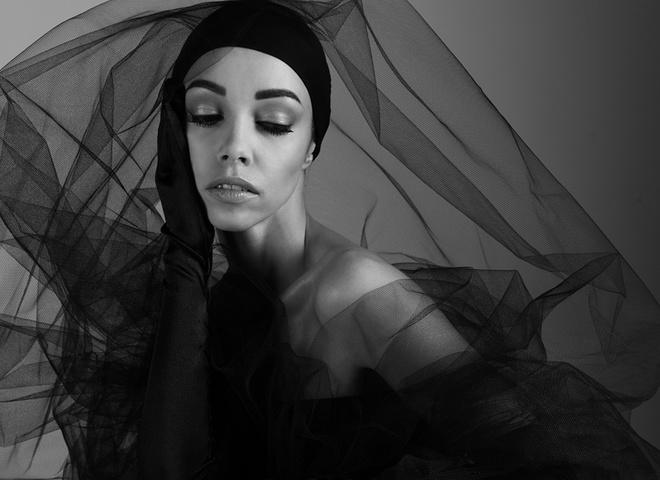 #In Love With Ballet: Екатерина Кухар и Александр Стоянов в объективе Анны Шайдеманн