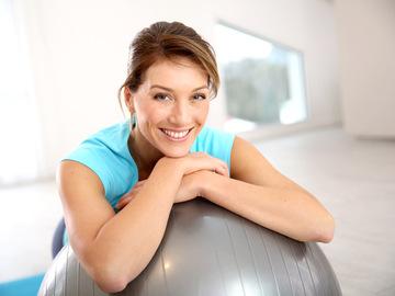 Вправи після пологів