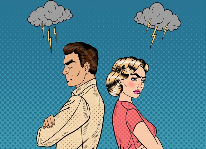 7 корисних уроків розлучення