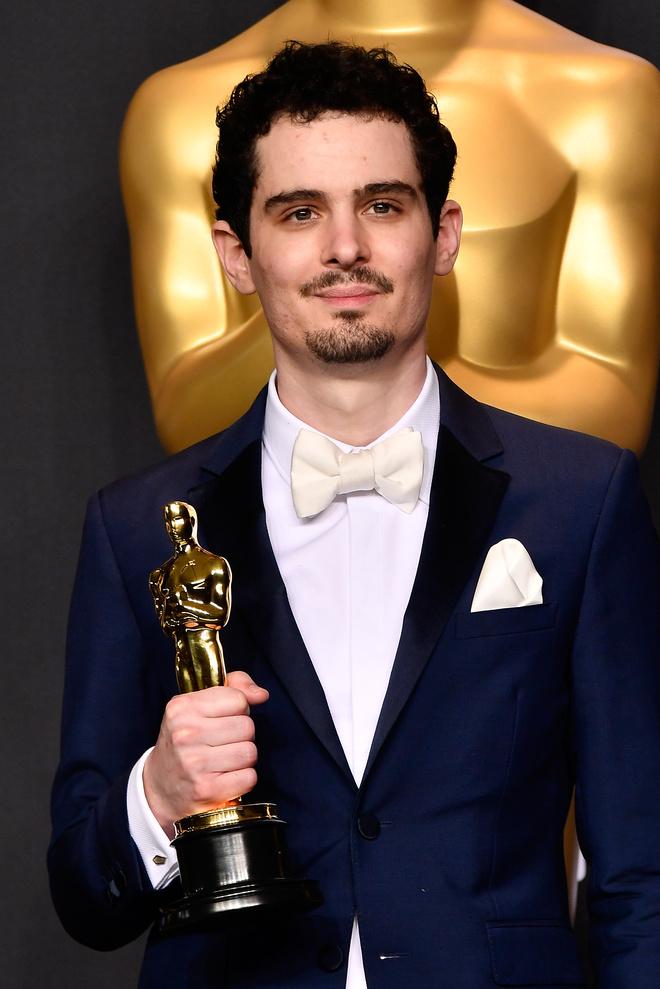 Оскар 2017: Дэмьен Шазелл