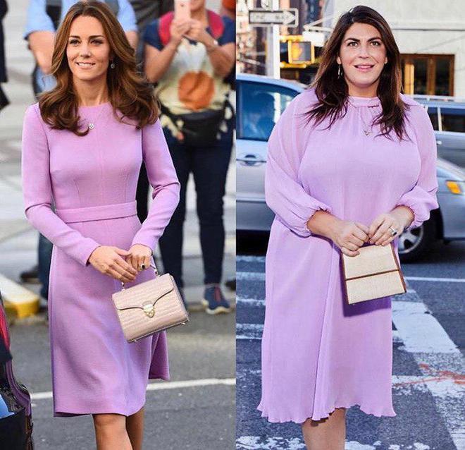 У стиля нет размера: плюс-сайз блогер одевается как мировые знаменитости