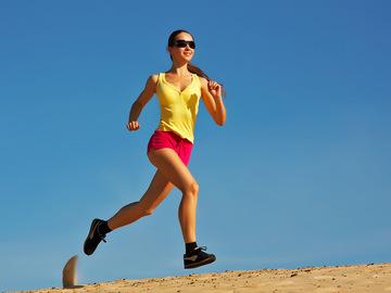 Як правильно бігати? збільшуємо витривалість