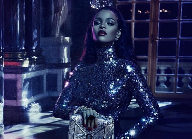 Dior рекламная кампания