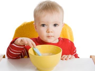 прикорм малюка