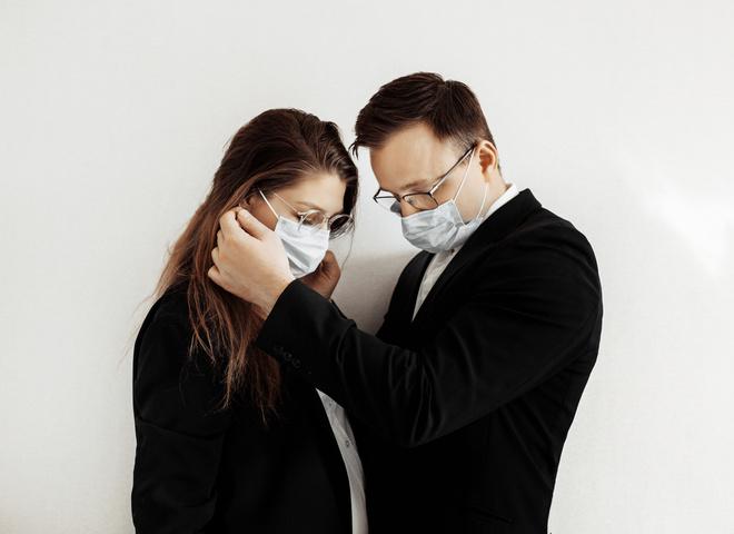 Важно знать: защищает ли маска от аллергии
