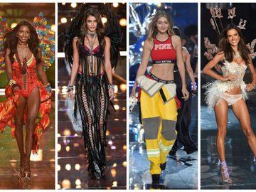 Кто выйдет на подиум Victoria's Secret Fashion Show 2016