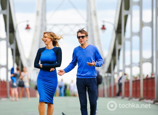 Полина Логунова и Дмитрий Ступка раскрыли секреты предстоящей свадьбы (эксклюзив)