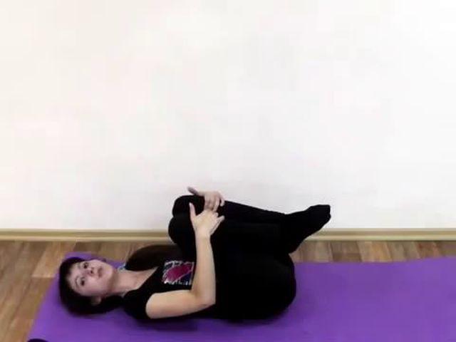 Упражнения по вумбилдингу в домашних условиях