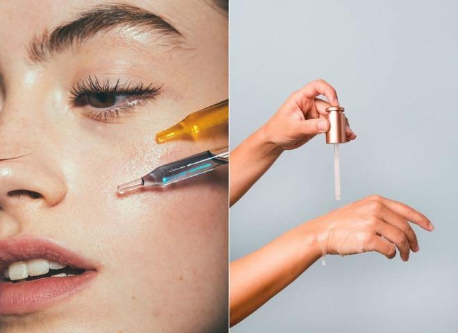 Сироватка для обличчя: що це таке і як їй користуватися