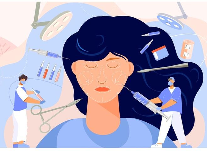 Найпоширеніші питання про пластичну хірургію