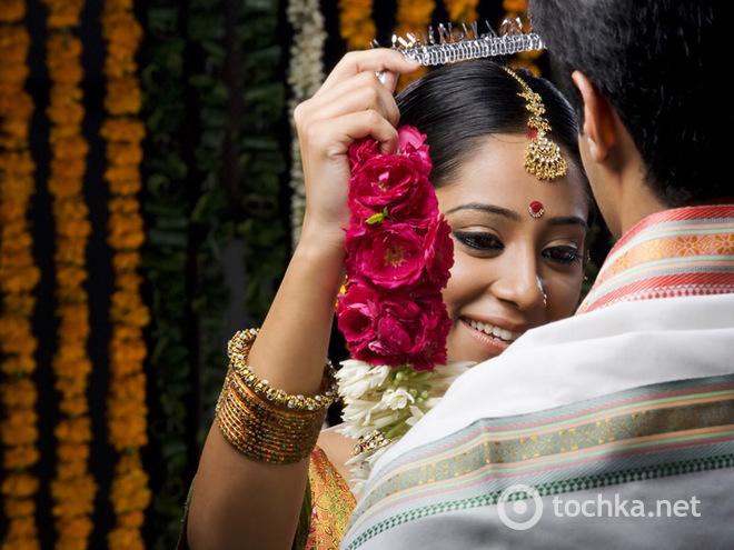 Ах це весілля: традиції одруження різних народів