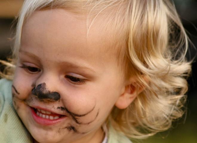 Свято Непосиди: веселощі для малечі